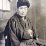 Onisaburo Deguchi, a Japanese seer with a hit-rate of 95%… Ron Bard makes the same predictions. Japan, time to change.
